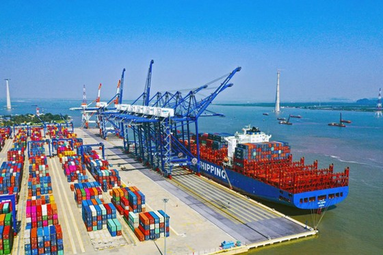Đông Hải – Bạc Liêu sức hút từ tiềm năng kinh tế biển trọng điểm của ĐBSCL  ảnh 3