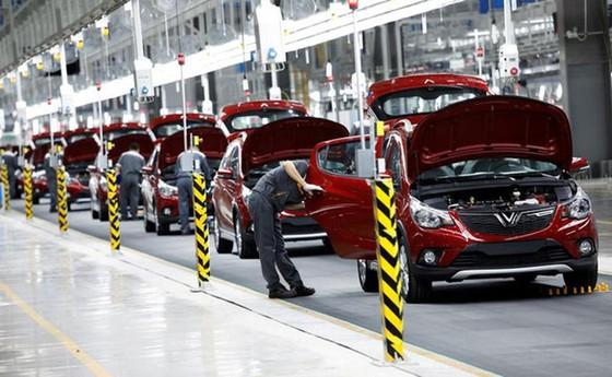 Vingroup chuyển mình ktham vọng chinh phục thị trường xe hơi Mỹ ảnh 1