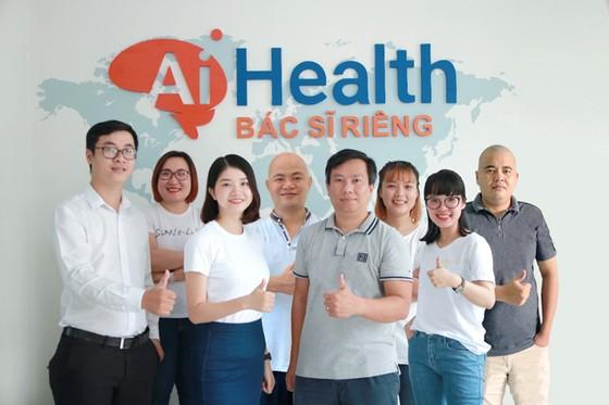 AiHealth nhận vốn từ TNB Aura và một số nhà đầu tư Đông Nam Á  ảnh 1