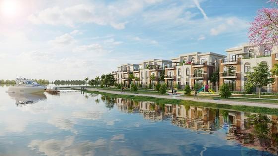 Người mua nhà chi mạnh cho tiện ích tốt cho sức khỏe tại đô thị sinh thái  ảnh 2