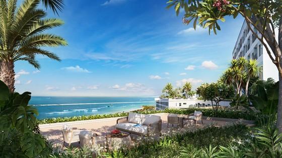 Wyndham Coast – hàng hiếm thị trường căn hộ du lịch biển ảnh 1