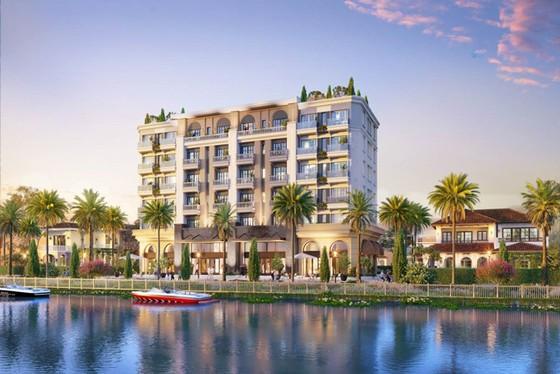 Vì sao Habana Island xứng danh bất động sản nghỉ dưỡng hạng sang? ảnh 2