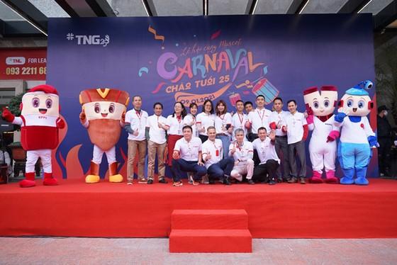 """TNG Holdings Vietnam thắng lớn nhiều hạng mục """"Employer of Choice"""" 2020 ảnh 3"""