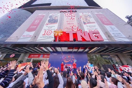 """TNG Holdings Vietnam thắng lớn nhiều hạng mục """"Employer of Choice"""" 2020 ảnh 4"""