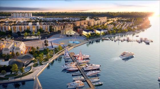 Aqua City chuyển động từng ngày thổi bừng sức sống phía Đông TPHCM ảnh 2