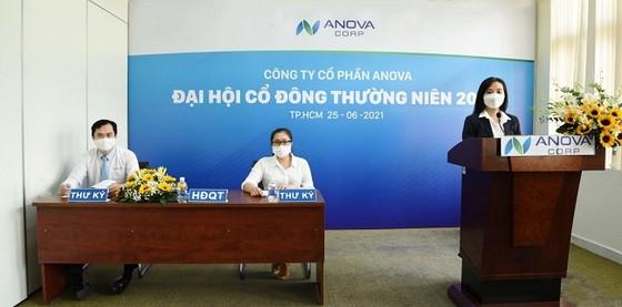 Tập đoàn Anova và hành trình bứt phá cùng nền nông nghiệp Việt ảnh 1