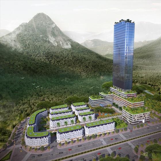 T&T Group khởi công xây dựng tòa tháp cao nhất khu vực Tây Bắc ảnh 4