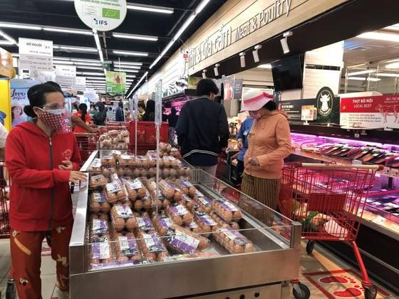Bùng phát chợ online thực phẩm - ảnh 1