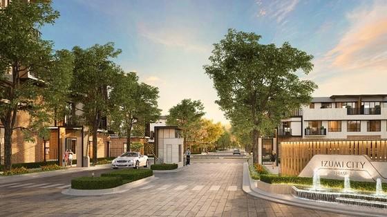 Nam Long và Hankyu Hanshin Properties Corp (Nhật Bản)  phát triển dự án Izumi City ảnh 1