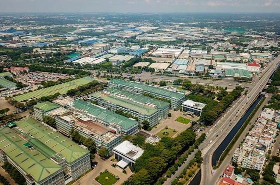 Sức hút dự án căn hộ an cư khu Tây Sài Gòn ảnh 2