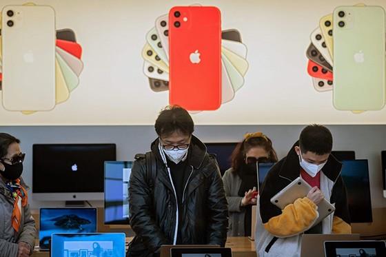 Samsung, Nike, Adidas… lo ngại ở Việt Nam, Apple, Google, Amazon… tính toán lại vào Việt Nam ảnh 2