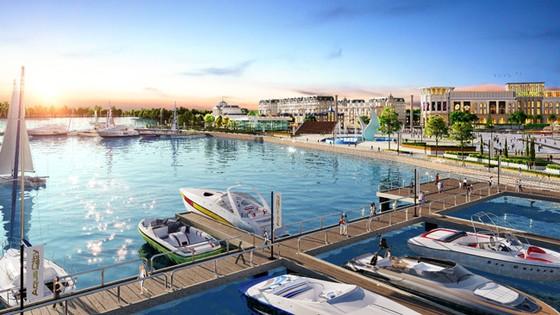 Nắm bắt thời điểm vàng đầu tư BĐS đô thị sinh thái phía Đông TPHCM ảnh 2