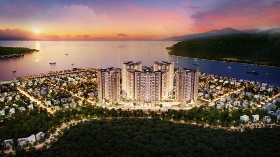 Căn hộ biển hâm nóng thị trường bất động sản Nha Trang ảnh 2