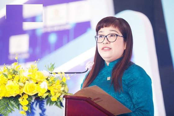 CEO Phuc Khang Lưu Thị Thanh Mẫu: Niềm tin cơ hội tăng tốc phát triển khi dịch bệnh được kiểm soát ảnh 1