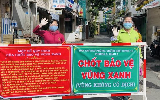 Chủ tịch HĐND TPHCM Nguyễn Thị Lệ: Các địa phương giãn cách triệt để, không để lây lan mới ảnh 7
