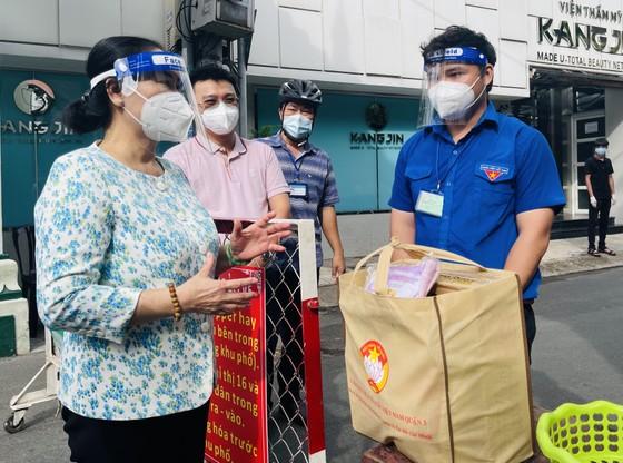Chủ tịch HĐND TPHCM Nguyễn Thị Lệ: Các địa phương giãn cách triệt để, không để lây lan mới ảnh 4