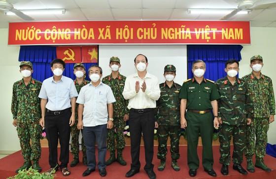 Phó Bí thư Thành ủy TPHCM Nguyễn Hồ Hải: 'Pháo đài' mạnh hay không nằm ở khâu phối hợp ảnh 3