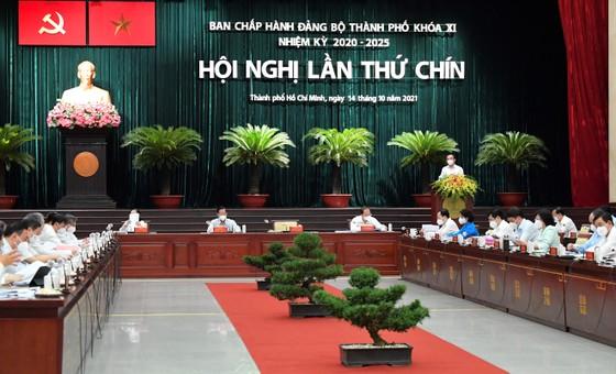 Phó Chủ tịch UBND TPHCM Phan Thị Thắng: Thu hút vốn tư nhân hỗ trợ phục hồi kinh tế ảnh 2