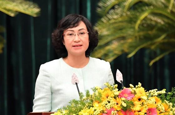 Phó Chủ tịch UBND TPHCM Phan Thị Thắng: Thu hút vốn tư nhân hỗ trợ phục hồi kinh tế ảnh 1