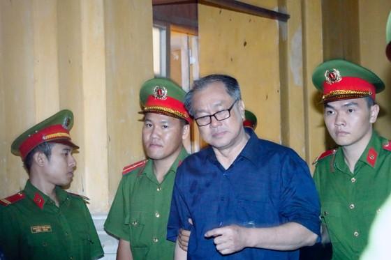 """Trầm Bê, Phạm Công Danh ra tòa trong vụ """"đại án"""" hơn 6.000 tỷ đồng ảnh 1"""