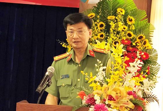 Ra mắt Đồn công an Cảng Hàng không quốc tế Tân Sơn Nhất ảnh 2