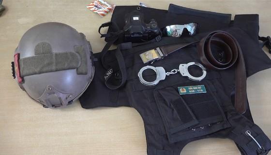 Tình hình an ninh trật tự của TPHCM được đảm bảo an toàn ảnh 2