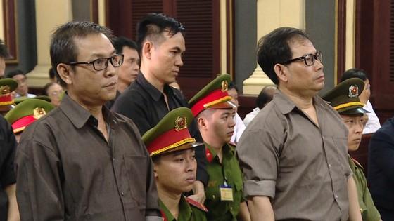 """12 thành viên của """"Chính phủ quốc gia Việt Nam lâm thời"""" lãnh 112 năm tù ảnh 2"""