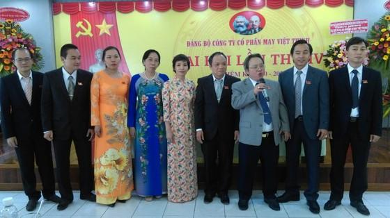 Công ty Cổ phần May Việt Thịnh nâng cao chuỗi giá trị trong sản xuất kinh doanh ảnh 1
