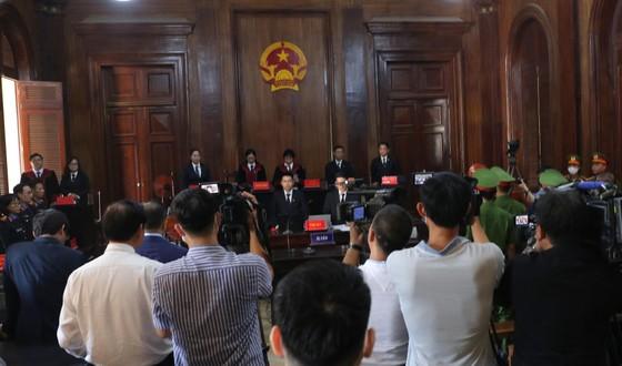 Nguyên Phó Chủ tịch UBND TPHCM Nguyễn Thành Tài: 'Hành vi của bị cáo là sai' ảnh 2