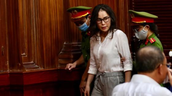 Bị cáo Nguyễn Thành Tài bị đề nghị 8-9 năm tù ảnh 2
