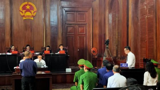 Bị cáo Nguyễn Thành Tài bị đề nghị 8-9 năm tù ảnh 1