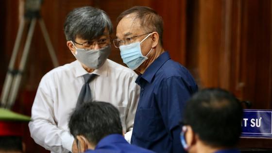 Bị cáo Nguyễn Thành Tài bị đề nghị 8-9 năm tù ảnh 5