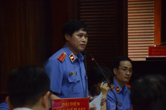 Nói lời cuối cùng, bị cáo Nguyễn Thành Tài xin lỗi người dân TPHCM ảnh 3
