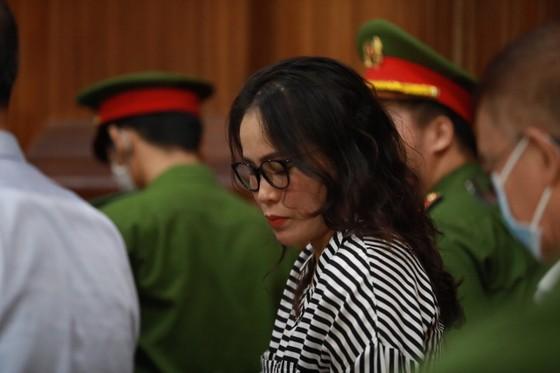 Nói lời cuối cùng, bị cáo Nguyễn Thành Tài xin lỗi người dân TPHCM ảnh 2
