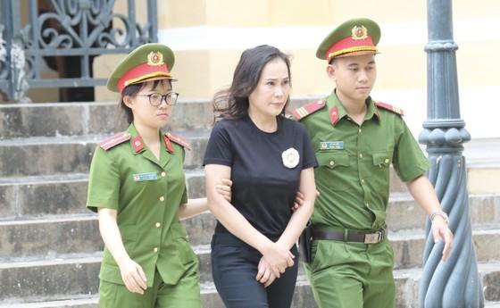 Tuyên phạt ông Nguyễn Thành Tài 8 năm tù ảnh 3