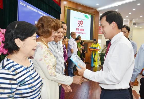 Phát huy sức mạnh khối đại đoàn kết toàn dân dưới sự lãnh đạo của Đảng ảnh 3