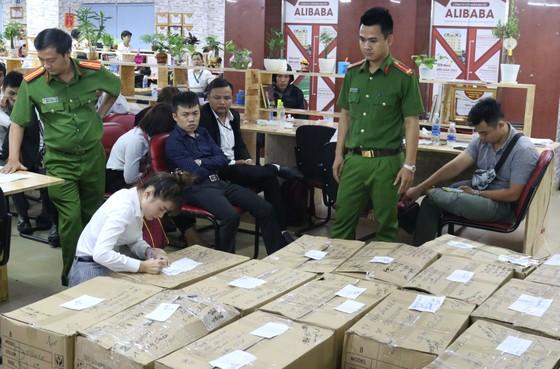 Đề nghị truy tố Nguyễn Thái Luyện và 22 đồng phạm ảnh 4