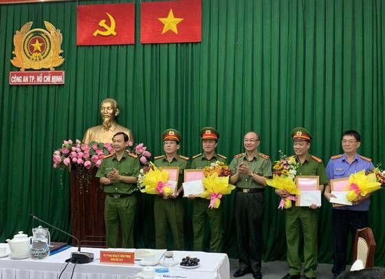 Đề nghị truy tố Nguyễn Thái Luyện và 22 đồng phạm ảnh 5