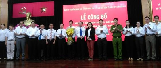 Quận Phú Nhuận và quận 10 công bố sáp nhập các phường trên địa bàn ảnh 3
