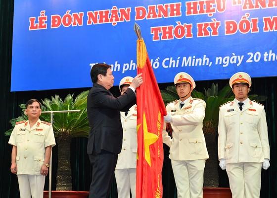 Viện KSND TPHCM nhận danh hiệu Anh hùng Lao động thời kỳ đổi mới ảnh 2