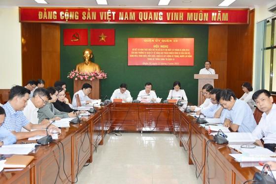 Nâng cao hiệu quả thực thi công vụ của cán bộ, công chức, chiến sĩ lực lượng vũ trang
