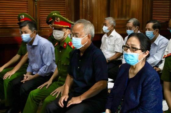Đề nghị tuyên bà Dương Thị Bạch Diệp mức án tù chung thân ảnh 3