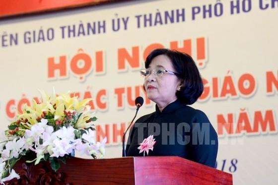 Bí thư Thành ủy TPHCM Nguyễn Thiện Nhân: Nghiên cứu lập khu đô thị sáng tạo ở phía Đông TPHCM ảnh 2