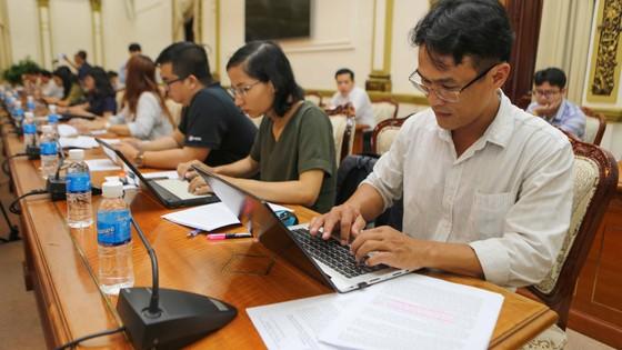 Lãnh đạo UBND TPHCM nhận thiếu sót về dự án Thủ Thiêm ảnh 7