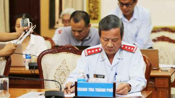 Lãnh đạo UBND TPHCM nhận thiếu sót về dự án Thủ Thiêm ảnh 5