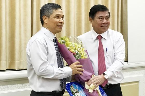 Ông Bùi Xuân Cường trở về làm Trưởng Ban Quản lý Đường sắt đô thị TPHCM ảnh 2