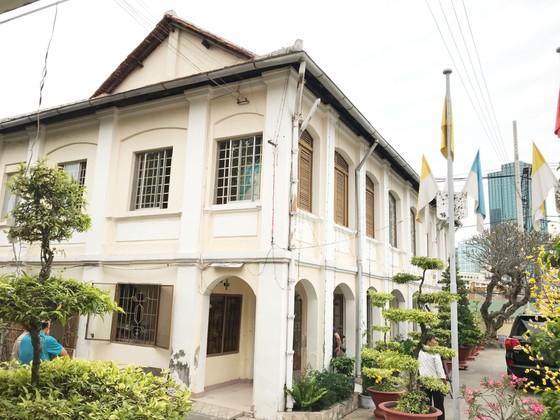 Bí thư Thành ủy TPHCM Nguyễn Thiện Nhân: Giữ nguyên những công trình văn hóa, lịch sử ảnh 7