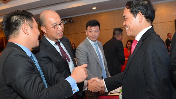 Bí thư Thành ủy TPHCM Nguyễn Thiện Nhân phân tích lợi thế với nhà đầu tư nước ngoài ảnh 3