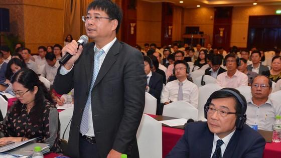Bí thư Thành ủy TPHCM Nguyễn Thiện Nhân phân tích lợi thế với nhà đầu tư nước ngoài ảnh 1
