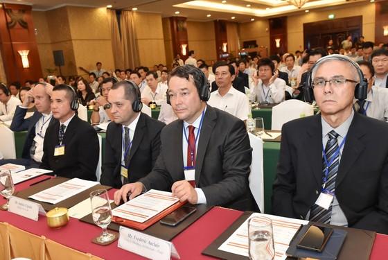 Bí thư Thành ủy Nguyễn Thiện Nhân: Cần hình thành một chiến lược phát triển cây xanh TPHCM ảnh 1